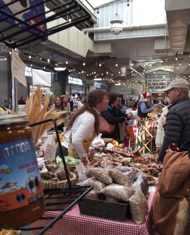 Santa Fe Farmer's Market