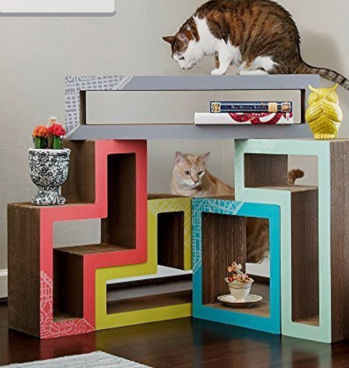 Module cat tree by Katris