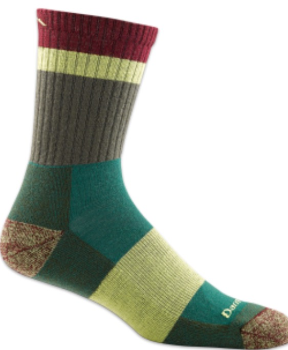 crew Boot socks