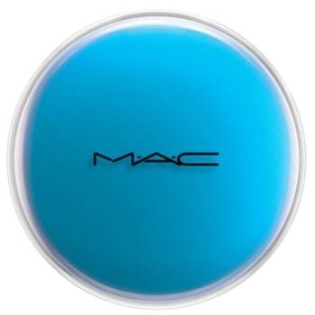 M.A.C Chromacake Cyan
