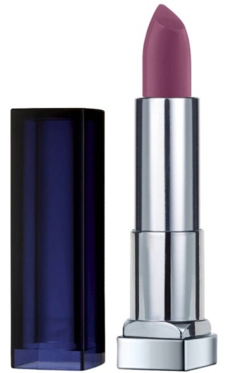 Maybelline's Color Sensational Loaded Bold lipstick
