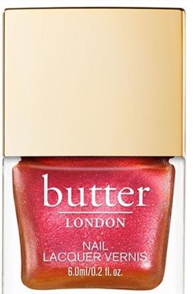 Butter London Glazen Nail Lacquer in Brassy