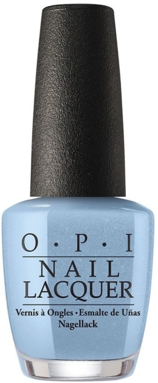 OPI Iceland Collection Classic Nail Lacquer in Check Out The Old Geysirs