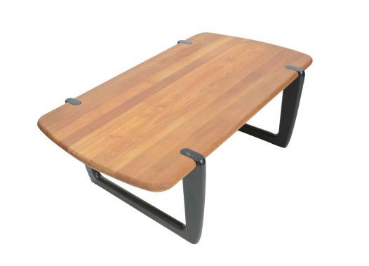 1stdibs Danish Teak coffe table