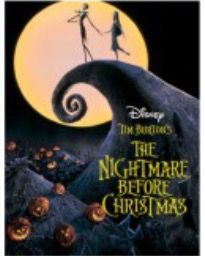 The Nigthmare Before Christmas