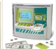 Kid's ATM