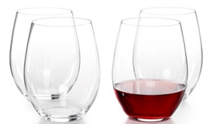 Riedel Merlot Wine Glasses