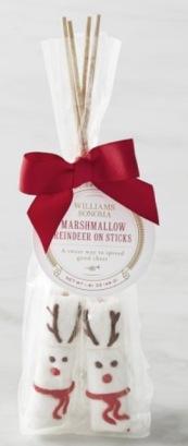 William Sonoma, Marshmallow Reindeer