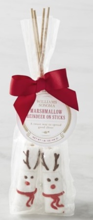 William Sonoma, Marshmallow Reindeer