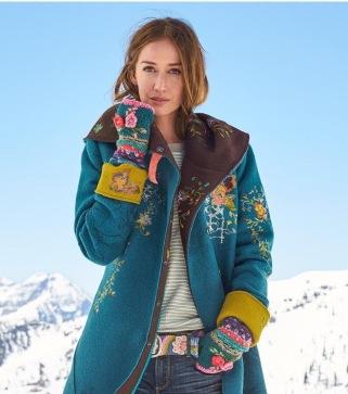 Sundance women's
