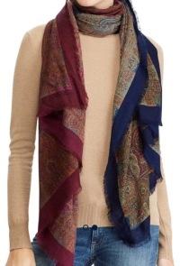 Ralph Lauren Women's scarf