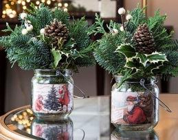 Jackson & Perkins, Father Christmas Tea Lights
