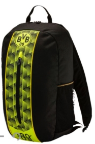Puma BORRUSSIA DORTMUND FANWEAR BACKPACK