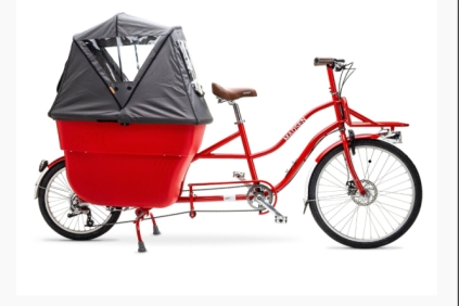 Madsen 2018 candy red
