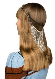 Miu Miu hair accessory