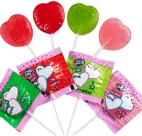 Jolly Racher Lollipops