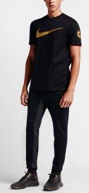 Nike,Therma pants
