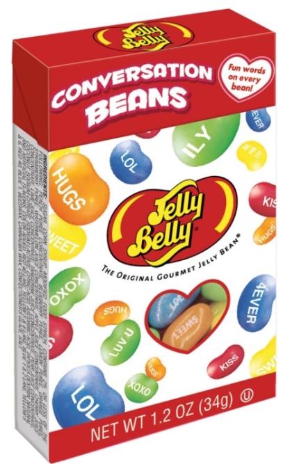 Jelly Conversation