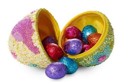Godiva,Beeded egg