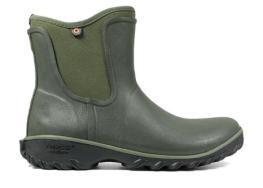 Bogs, women's slip on boots