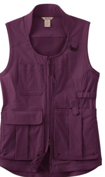 Duluth t. Gardening vest