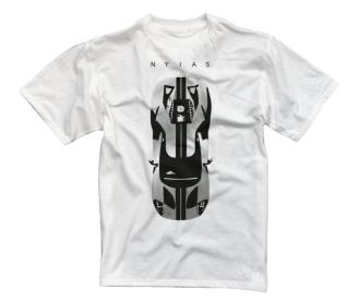 NYIAS tshirt