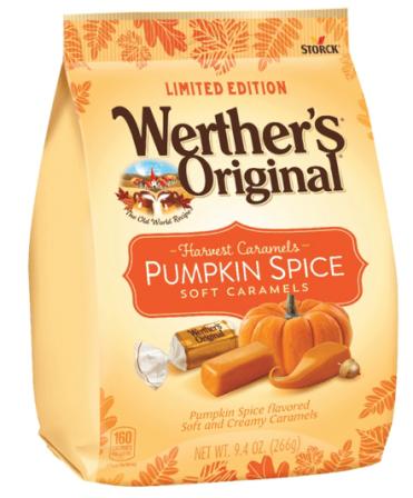 Werther's