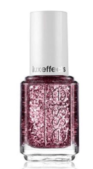 Essie, luxeffects glitter