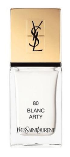 YSL, 80 Blanc Arty