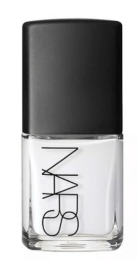 NARS, White