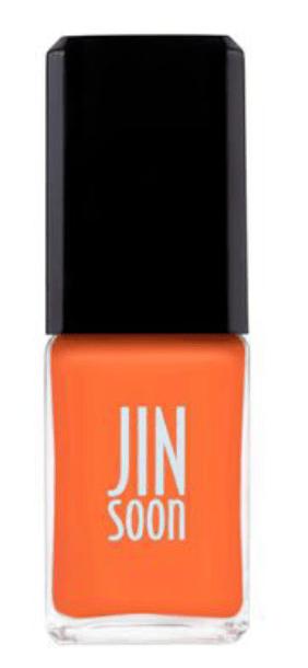 Jin Soon, Inflamee