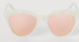 H&M, sunglasses